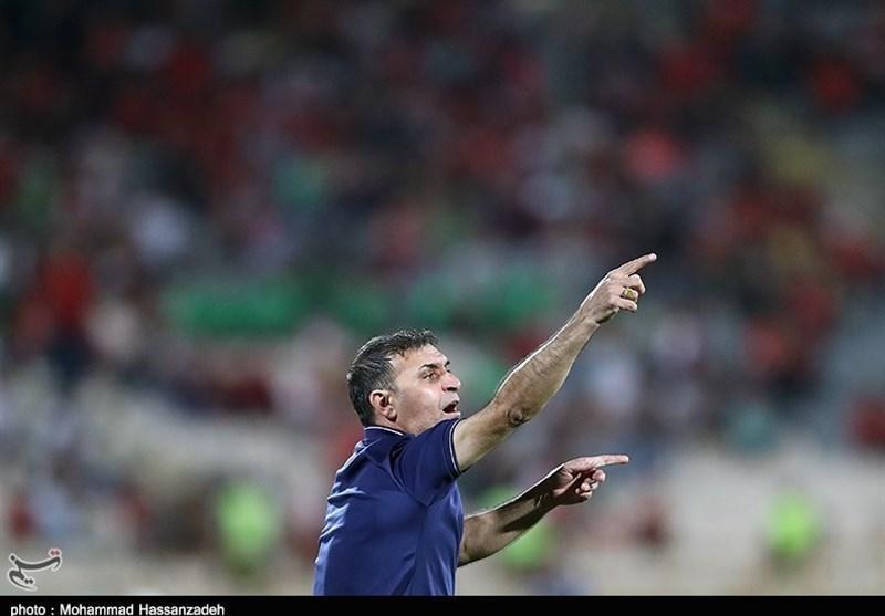 عبدالله ویسی: همه انتظار دارند که تیم ملی قهرمان گردد، بهترین بازیکنان را داریم و باید قهرمان شویم