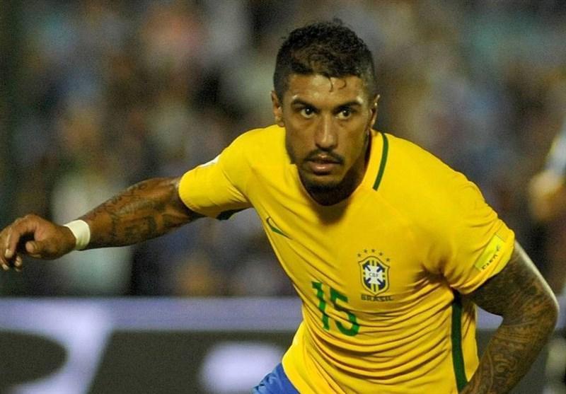 توصیه فدراسیون فوتبال برزیل به بارسلونا درمورد خرید پائولینیو