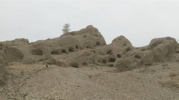 تهیه پرونده ثبتی قلعه شمیل در استان هرمزگان
