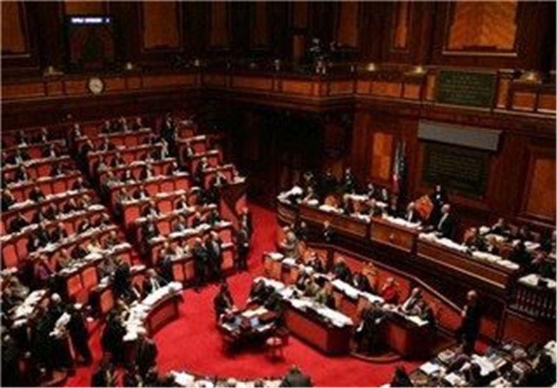 حزب ملت آزادی به دولت مونتی رای اعتماد نداد