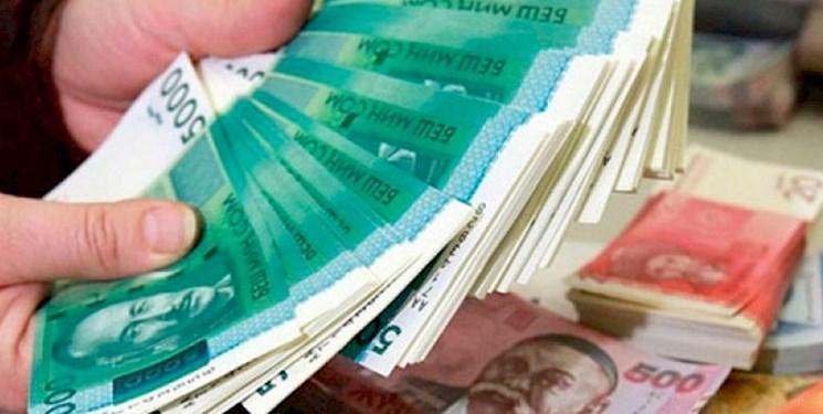 8 میلیارد صوم از بدهی خارجی قرقیزستان پرداخت شد