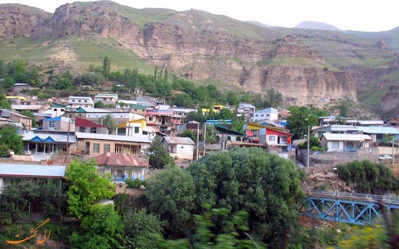 10 تا از شهرهای نزدیک تهران برای مسافرت در شهریور ماه