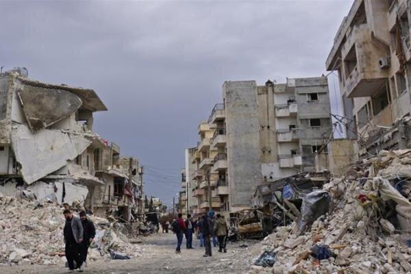 توضیح سنتکام درباره حمله به مقر القاعده در ادلب سوریه