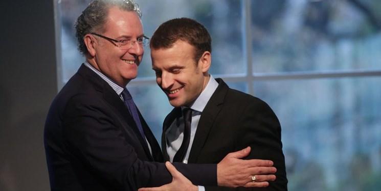 بازپرسی از رئیس مجمع ملی فرانسه به اتهام فساد