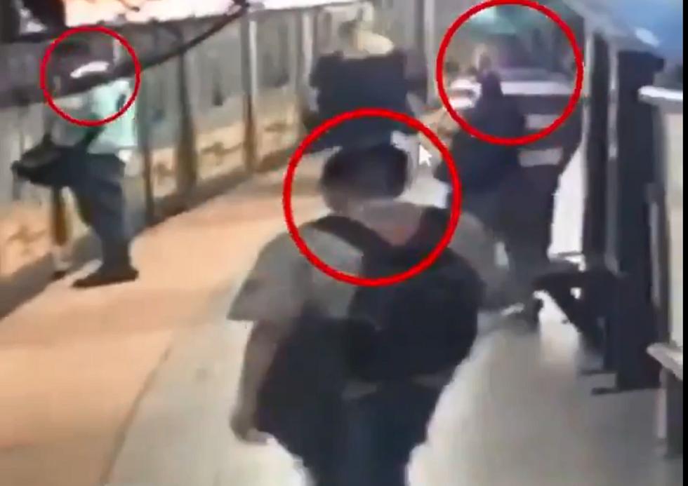 دوربین های مترو دست سارقان را رو کرد