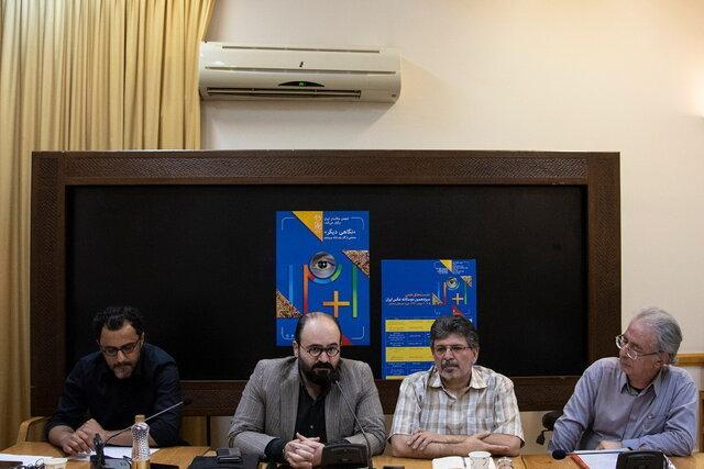 وارد کردن یک شوک به جامعه عکاسی ایران را جایز می دانم