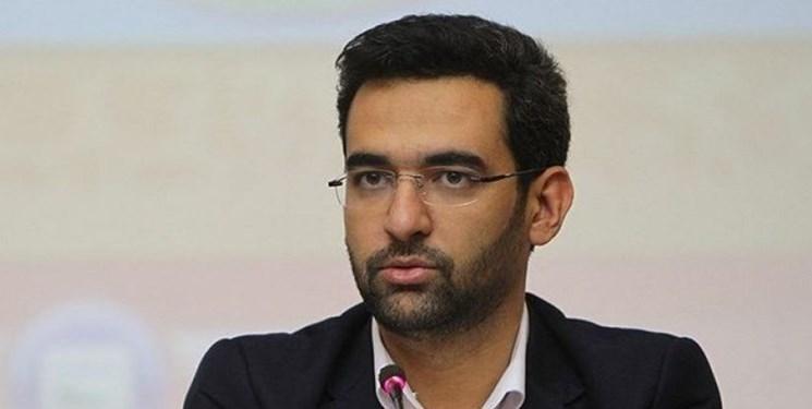 وزیر ارتباطات به سوالات مردم درباره علت کندی شبکه تلفن همراه پاسخ می دهد