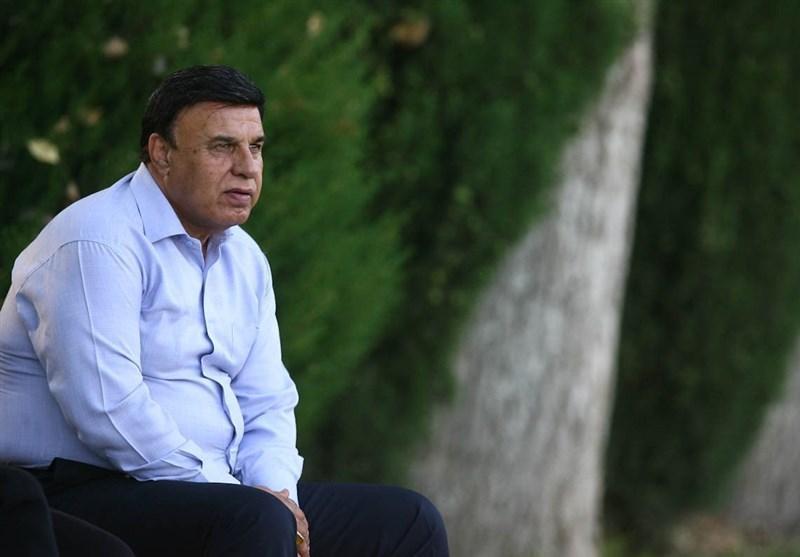 مظلومی: نمی دانیم تیم امید برای کمیته المپیک است یا فدراسیون فوتبال، در کار فرهاد مجیدی دخالت می نمایند