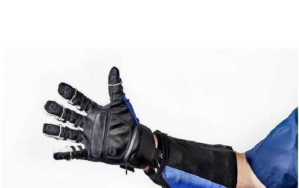 ساخت ربات های توانبخشی برای درمان آسیب های ناحیه دست