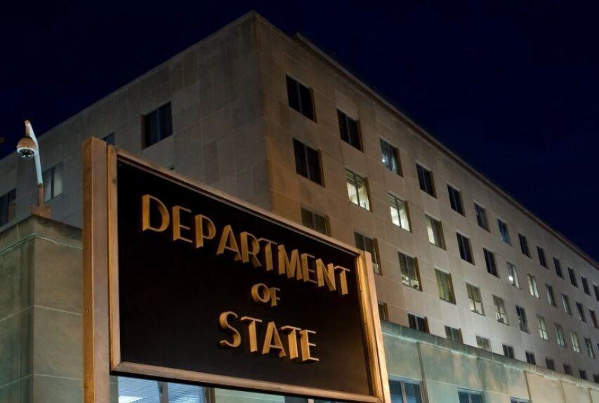 دستیار وزیر خارجه آمریکا استعفایش را گفت