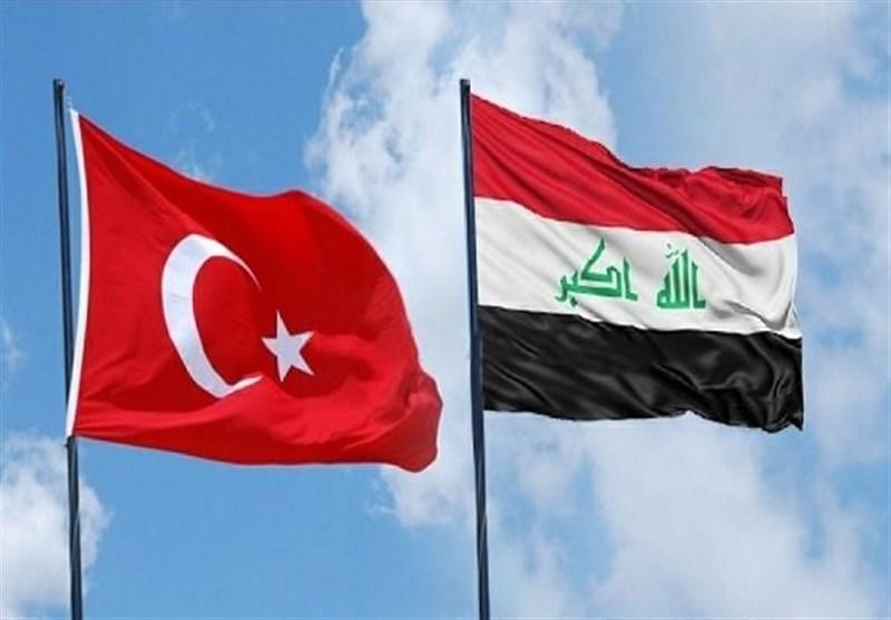 گزارش، حضور مالی ترکیه در عراق و شرایط سخت ایران برای رقابت