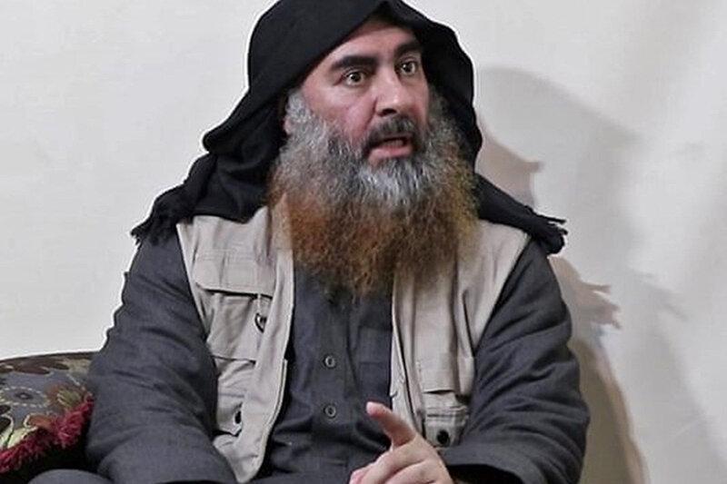 کشته شدن البغدادی چه پیامی داشت، آیا خاورمیانه در خطر است؟