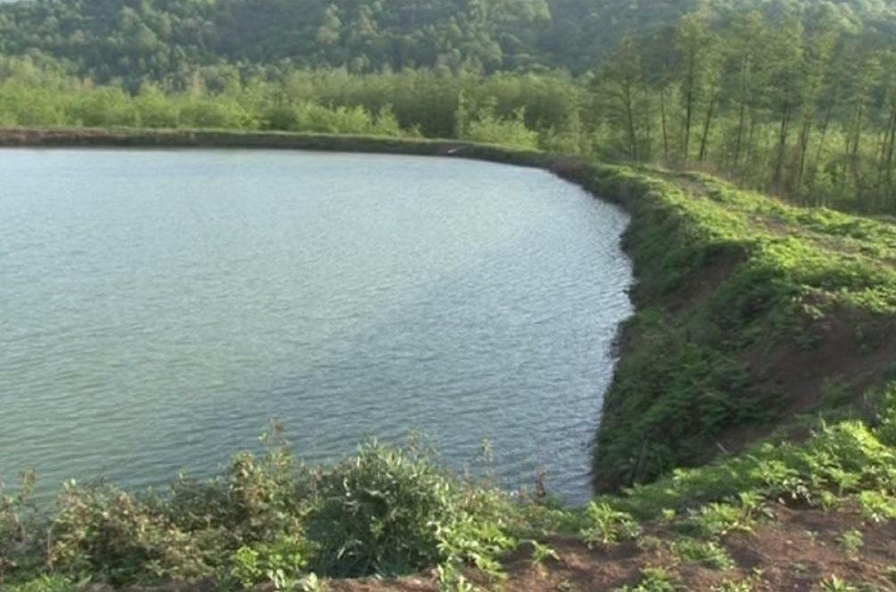 تامین آب زراعی بیش از 40 هزار هکتار از شالیزارها با ساماندهی آبندان ها