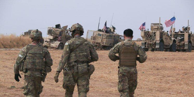 حمله نیروهای وابسته به ارتش ترکیه به کاروان نظامی آمریکا، سنتکام تایید کرد
