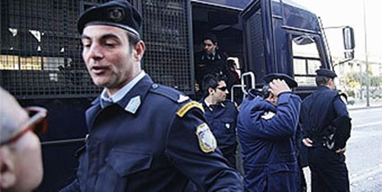 پلیس یونان از شناسایی 41 پناهجو در یک کامیون یخچال دار اطلاع داد