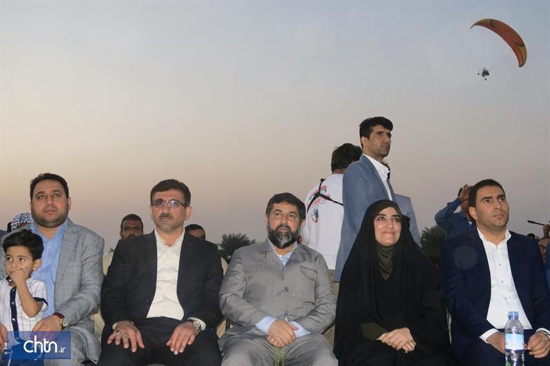جشنواره های گردشگری خوزستان را ملی و بین المللی برگزار می کنیم