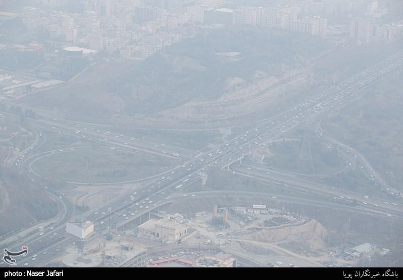 علت آلودگی های هوای زمستانه چیست؟