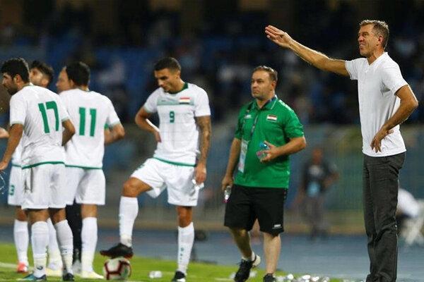 انتقاد کارشناس عراقی از انتخاب اردن برای بازی با ایران