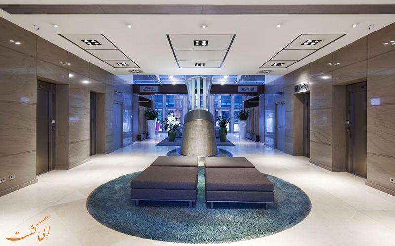 معرفی هتل ان اچ لاگونا ونیز ، 4 ستاره