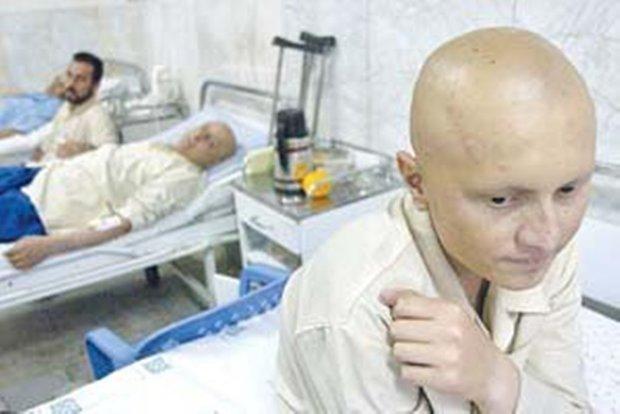 سالانه 100 هزار نفر به آمار سرطان در ایران اضافه می گردد