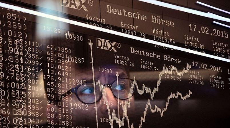عقب نشینی دلار جهانی، ادامه ریزش بورس های اروپایی
