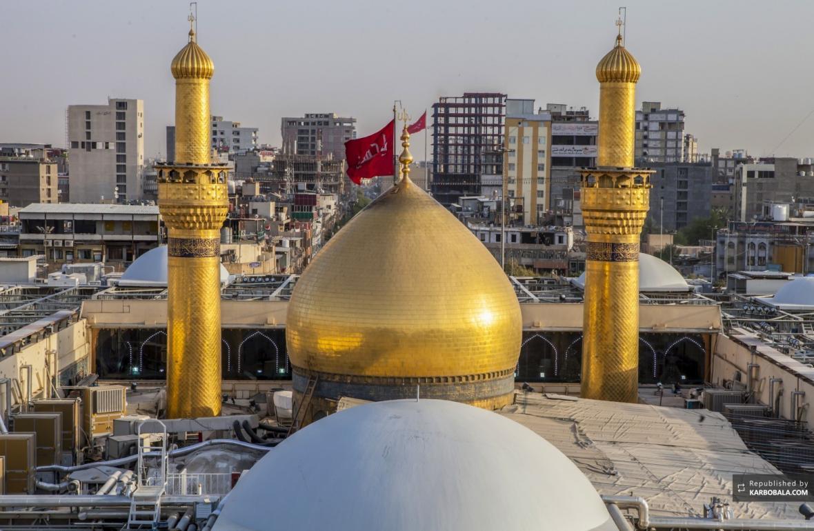 اطلاعات سفر ارزان با تور کربلا عید 99