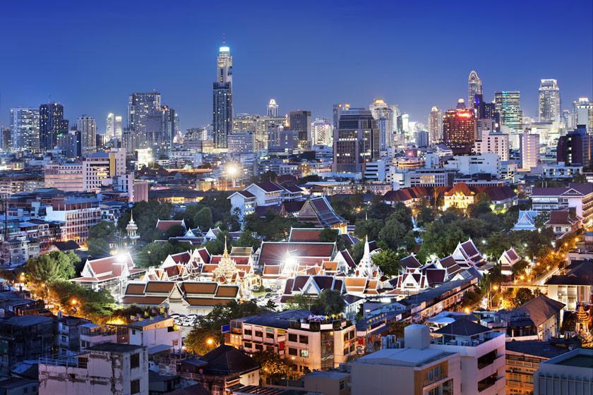بهترین زمان سفر به بانکوک؛ پایتخت مجسمه های بودا در تایلند