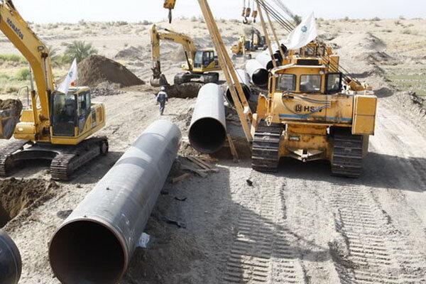 برخورداری روستاهای البرز از گاز تا 2 سال آینده
