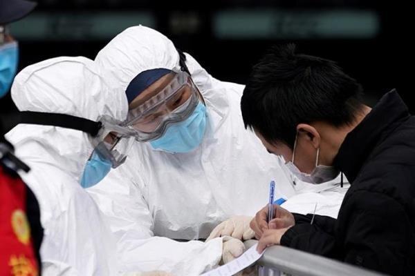 شمار قربانیان ویروس کرونا در چین به 361 نفر رسید