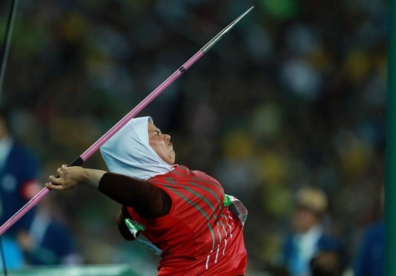 گزارش خبرنگار اعزامی خبرنگاران از اندونزی، متقیان: هدفم در بازی های پاراآسیایی کسب سهمیه بازی های پارالمپیک توکیوست، ادغام کلاس بندی ها در پرتاب نیزه تأثیر دارد