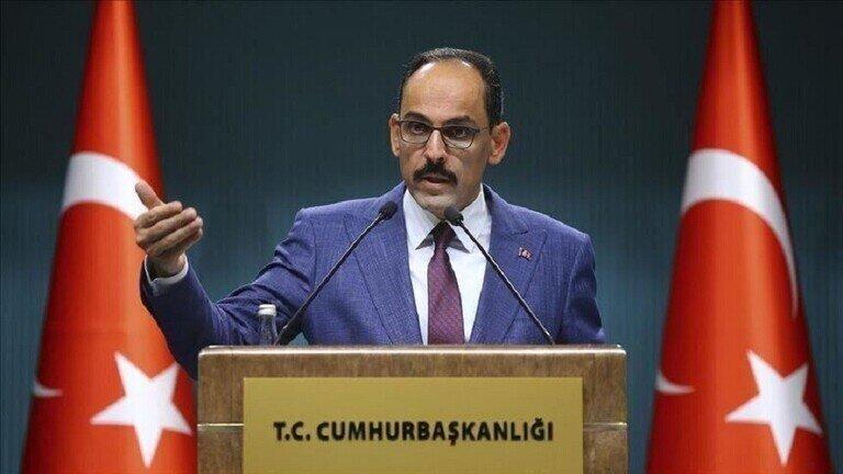 2019 سال قدرتنمایی ترکیه بود