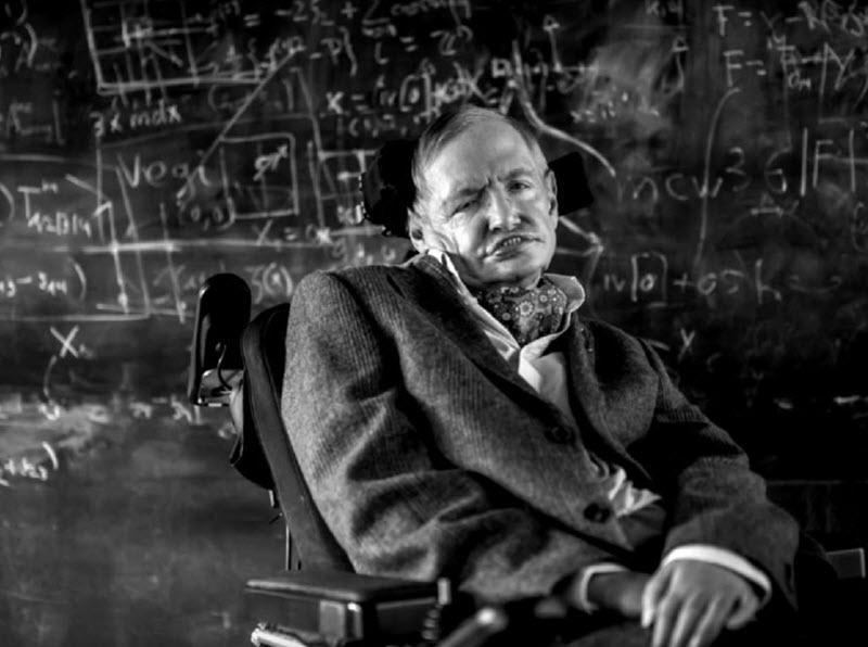استیون هاوکینگ چگونه عاشق فیزیک شد؟ سال های آغازین - به مناسبت زادروز هاوکینگ