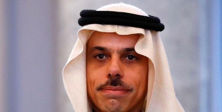 وزیر خارجه سعودی: آماده گفت وگو با تهران هستیم