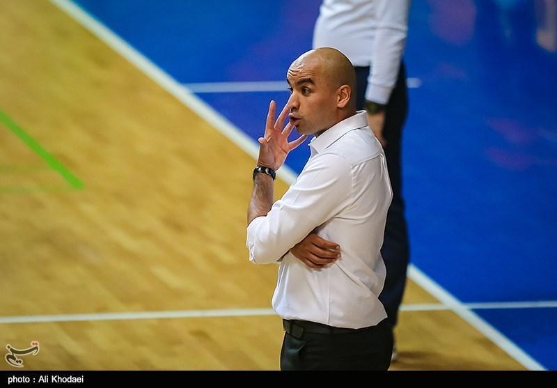 محمدی راد: بازیکنان، اشتباهات بچگانه ای مرتکب می شوند، شکست دادن تیم ما کار آسانی نیست