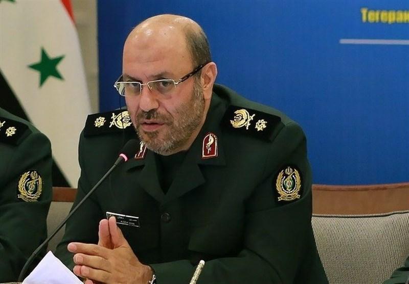 وزیر دفاع ایران هفته آینده به مسکو سفر می نماید