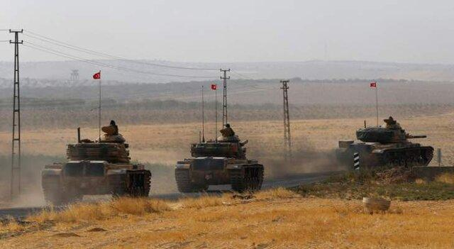 ترکیه از خنثی سازی 55 نظامی سوریه در ادلب اطلاع داد