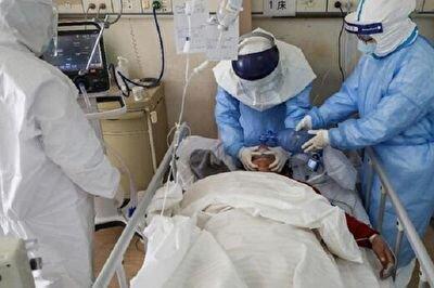 مستندسازی در اولین بیمارستان درگیر کرونا