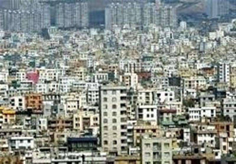 قیمت آپارتمان های بالای 1 میلیارد تومان