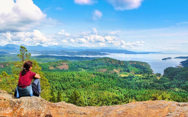 آشنایی با زیباترین جزایر کانادا