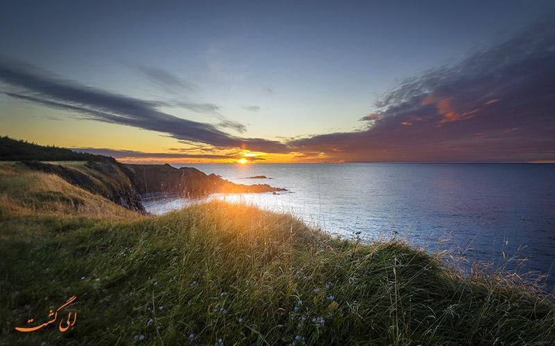 20 مورد از دیدنی های طبیعی کانادا که شما را عاشق این سرزمین می نماید