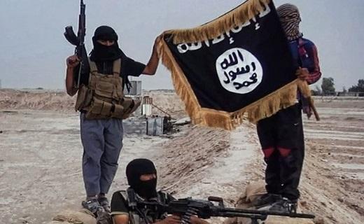 دفع حملات تروریست های داعش به شرق دیاله عراق