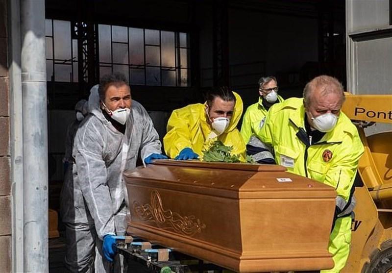 مرگ 761 نفر از مبتلایان به کرونا در انگلیس طی 24 ساعت گذشته