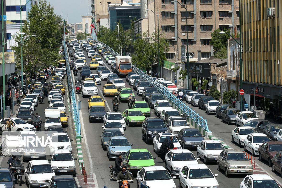 خبرنگاران اجرای برنامه های پیشگیری از کرونا تا بررسی افزایش خطوط مترو