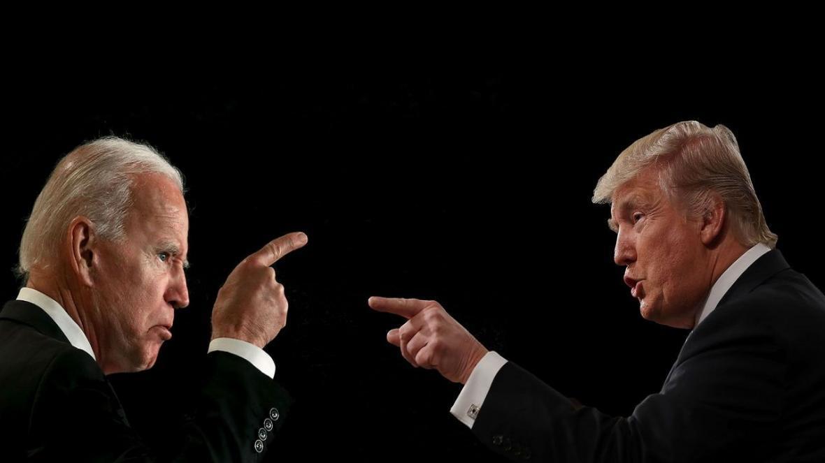 رجحان جو بایدن نسبت به ترامپ در نظرسنجی اخیر فلوریدا