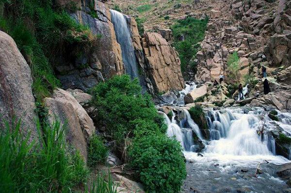 ثبت 5 اثر طبیعی خراسان جنوبی در فهرست میراث ملی