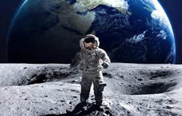 واردات سنگ از ماه توسط چینی ها