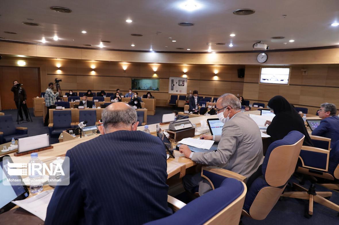 خبرنگاران پیگیری تغییرات در طرح نوسازی بافت پیرامون حرم مطهر رضوی تصویب شد