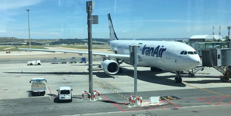 سومین گروه از هموطنان ایرانی مقیم اسپانیا سه شنبه به کشور بازگشتند