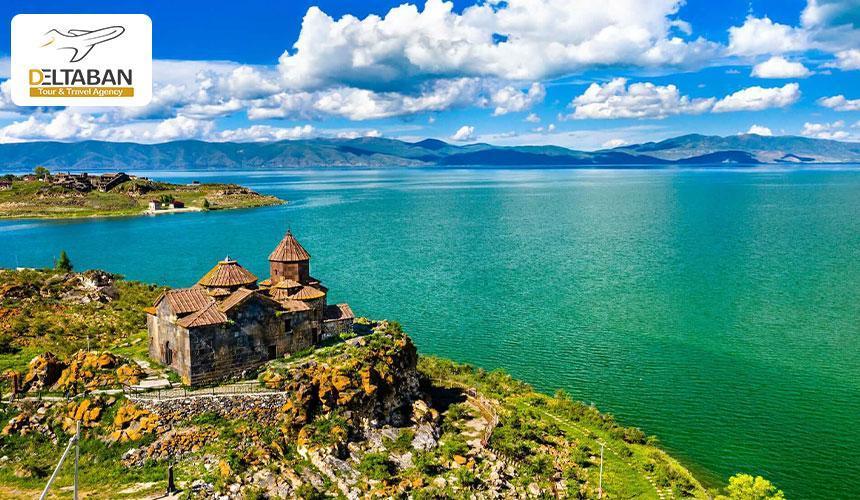زیبا ترین شهر های ارمنستان کدام اند ؟