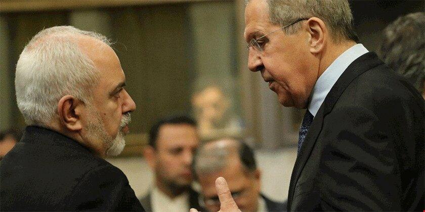 قرارداد 20ساله تهران و مسکو چیست وچه ارتباطی به قرارداد چین دارد؟